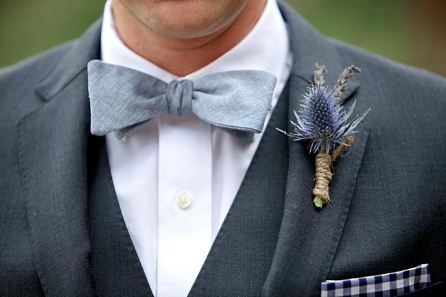 bow ties |Park City Wedding via http://MountainsideBride.com