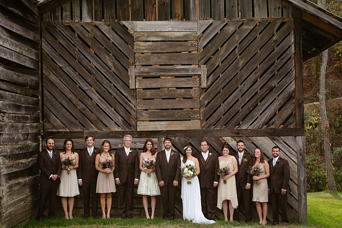 barn wedding venue  from https://mountainsidebride.com