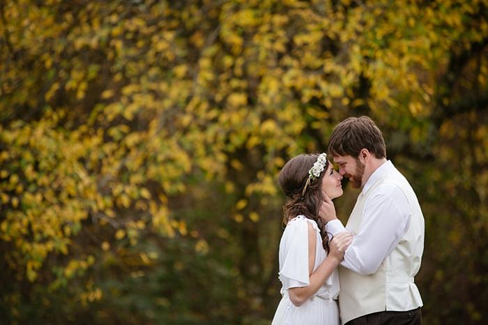 North Carolina Bride and Groom  more on  https://mountainsidebride.com