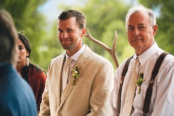 Jackson Hole Wedding | Amy Galbraith Photography via https://mountainsidebride.com