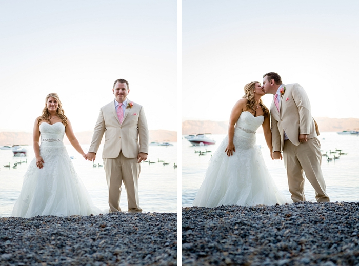 bride and groom portrait Tahoe Wedding via https://mountainsidebride.com