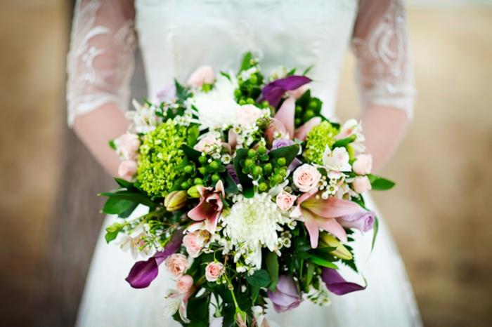 best bouquet  Rocky Mountain Weddings 2013