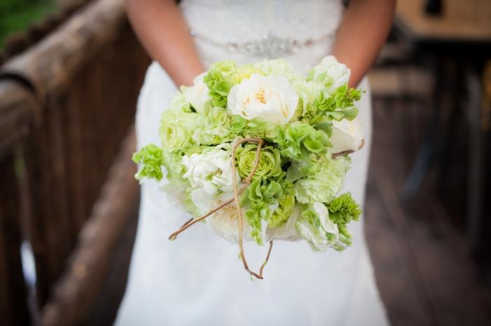 Best bouquet 2013 Sierra Nevada Weddings