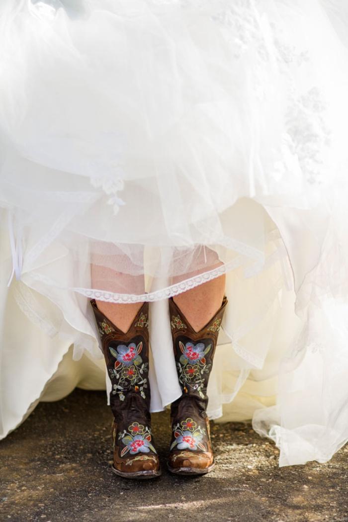 Best Shoes Rocky Mountain Weddings 2013