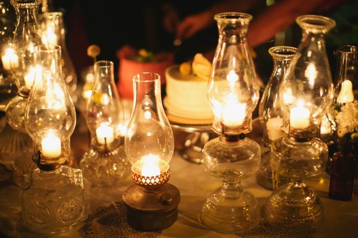 best tablescape 2013 Sierra Nevada Weddings