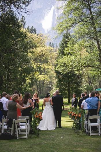 best ceremony venue 2013 Sierra Nevada Weddings