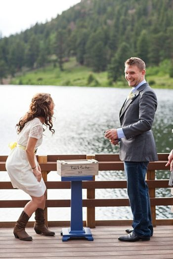 Estes Park Elopement Fight Box