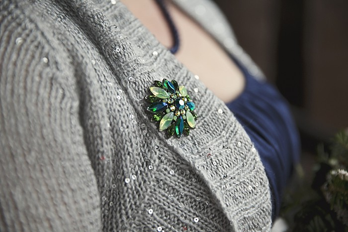 bridesmaids broach