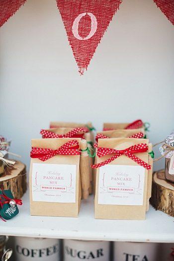 Tennessee Christmas Tree Farm Styled Shoot