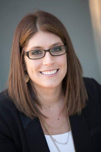 Erica Sarell