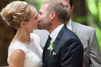washington wedding ceremony | corvallis photographer