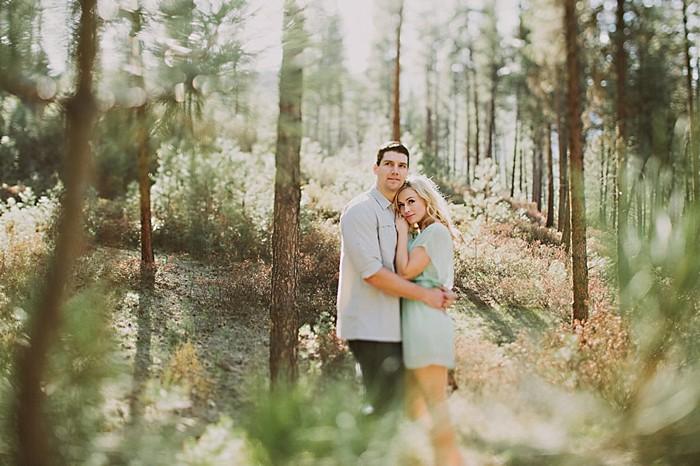 Idaho Forest Engagement