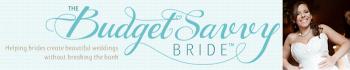 Budget savvy bride logo