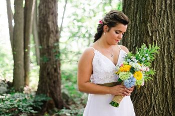 Blue Ridge Mountain Styled Shoot by Beth T Photography   See more at: https://mountainsidebride.com/2014/03/blue-ridge-mountain-styled-shoot-with-rustic-details
