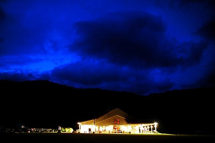 thank you message Asheville Wedding Marissa Joy Photography via Mountainside Bride