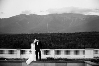 classic black and white portraits | Photography by AMW Studios | see more on MountainsideBride.com