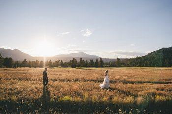 South Lake Tahoe Wedding Madeline Druice