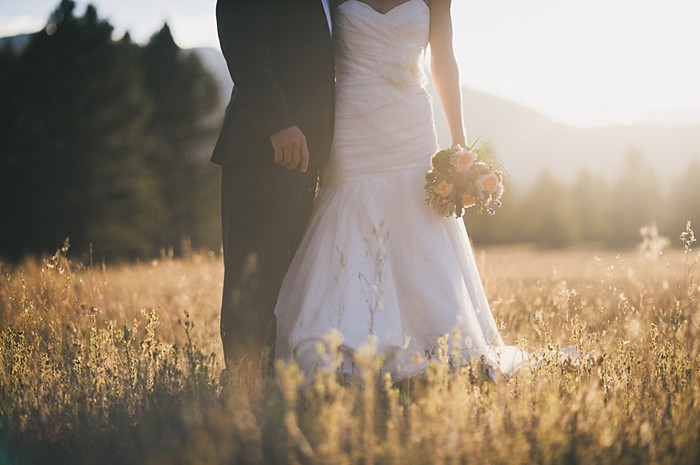 South Lake Tahoe Wedding Madeline Druice