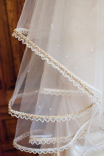 veil detail | JoPhoto |Townsend Tennessee