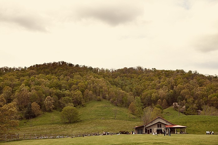 Claxton Farm Asheville Wedding Marissa Joy Photography via Mountainside Bride