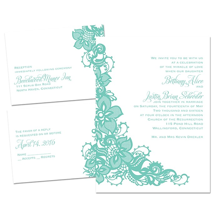 Anns-bridal-bargains-teal-lace