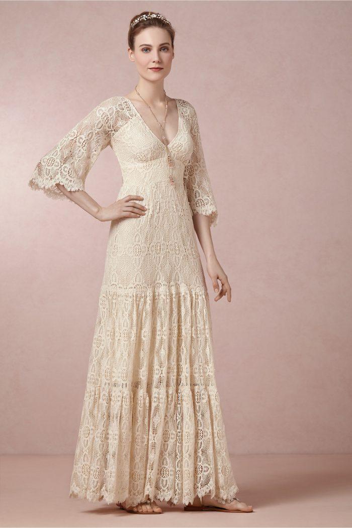 BHLDN Rena Dress