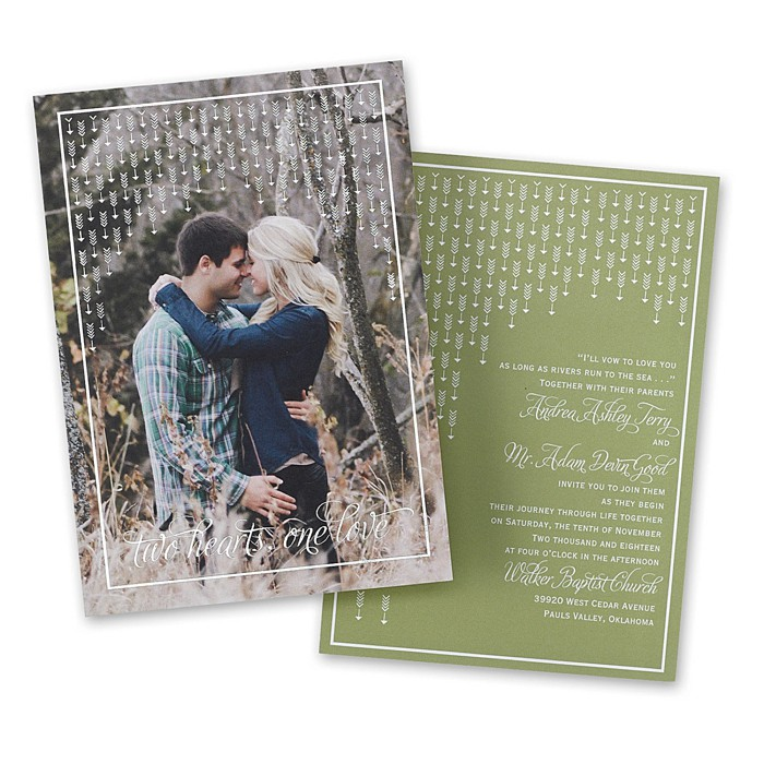 invitations-by-dawn-arrows-and-portraits-wedding-invitation