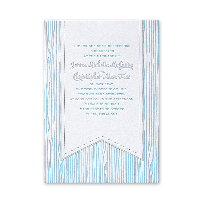 invitations-by-dawn-color-faux-bois-wedding-invitation