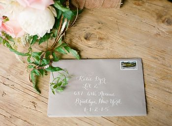 Prettty Invitations Devils Thumb Ranch Wedding Laura Murray