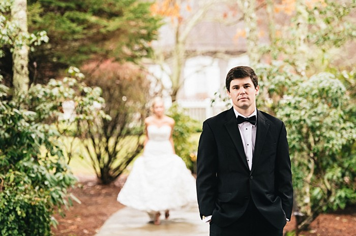 firstlook | Old Edwards Inn Wedding | Crystal Stokes Photography