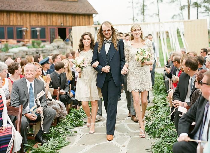 Devils Thumb Ranch Wedding Laura Murray