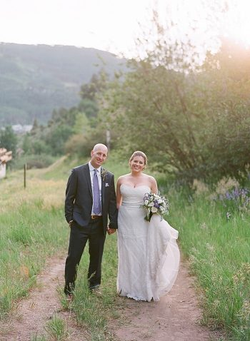 Beaver Creek Wedding Photography by Laura Murray