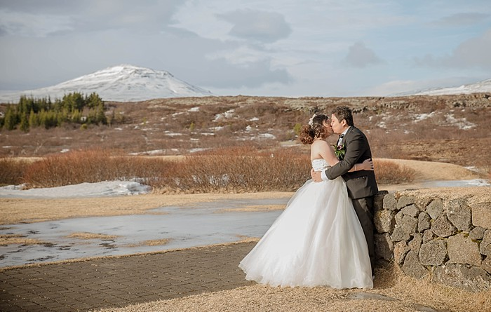 Icelandic elopement | Photography by Miss Ann