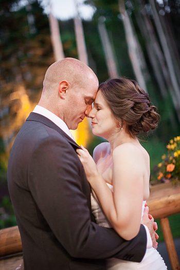Park City Utah Wedding by Ravenberg Photography