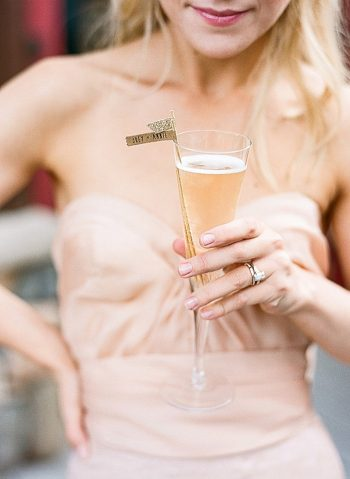 champagne Devils Thumb Ranch Wedding Laura Murray