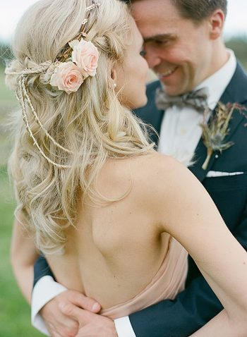 Devils Thumb Ranch Wedding Laura Murray