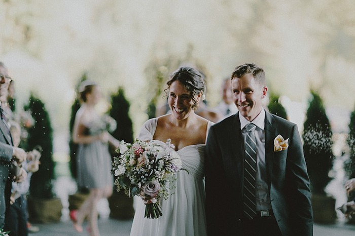 lavender toss  Whistler wedding | Tomasz Wagne
