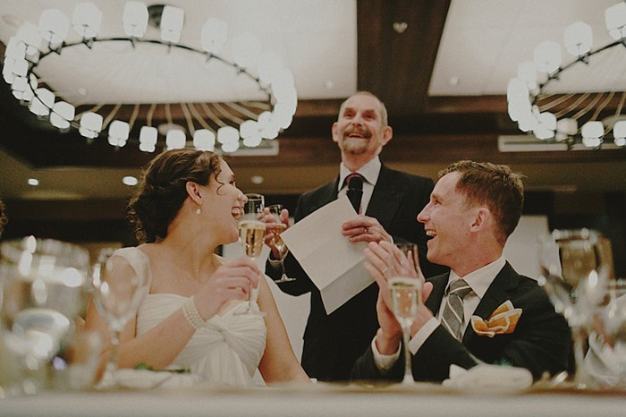 father speech | Whistler wedding | Tomasz Wagne