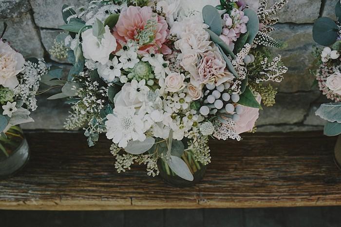 bouquet details | Whistler wedding | Tomasz Wagner