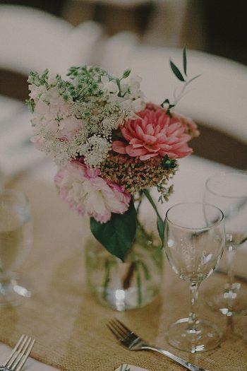 wedding dahlias | Whistler wedding | Tomasz Wagne