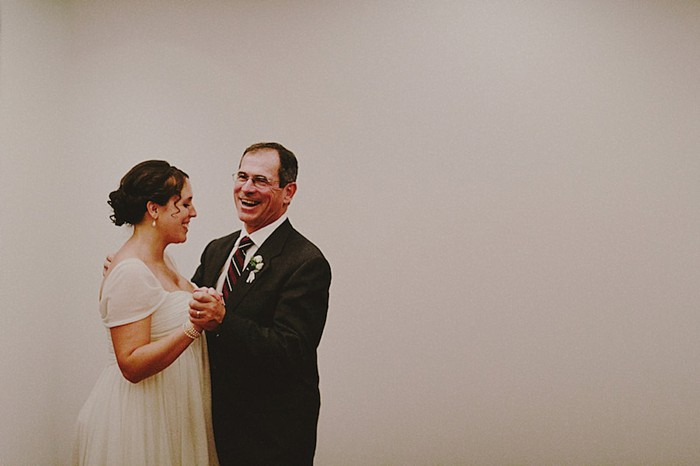 father daughter dance | Whistler wedding | Tomasz Wagne