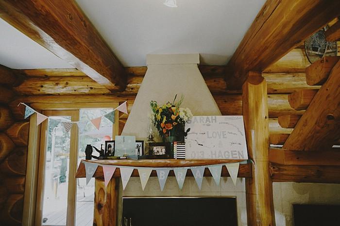 whistler cabin | Whistler wedding | Tomasz Wagne