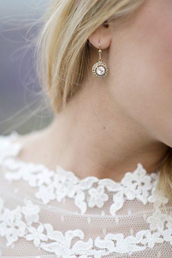 Gorgeous Lavender Inspiration Shoot   Photography by Natalie Felt