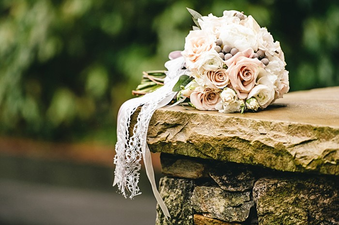 bouquet  | Old Edwards Inn Wedding | Crystal Stokes Photography