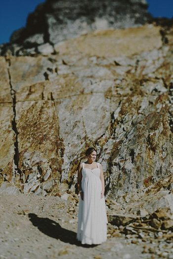 bride portrait | Whistler wedding | Tomasz Wagne