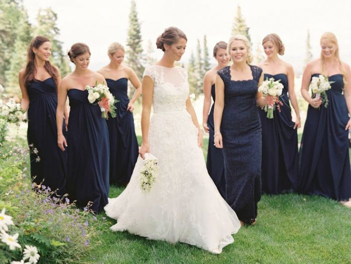 Classic and Elegant Colorado Wedding