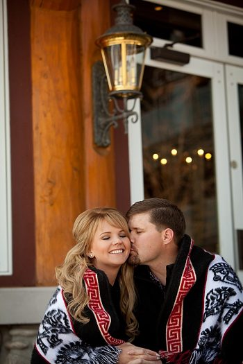 Sun Valley engagement Todd Nichols photography