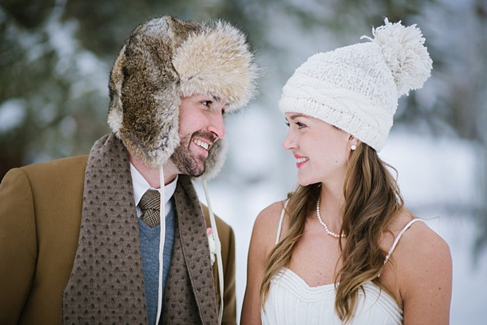 Steamboat Springs Winter Wedding | Photography by 0-Andy-Barnhart-