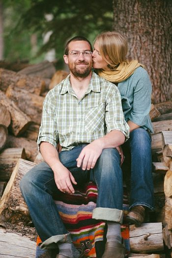 Steamboat Engagement | Photography by Andy Barnhart