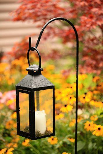 lantern | Snowbird Utah Wedding Logan Walker Photography
